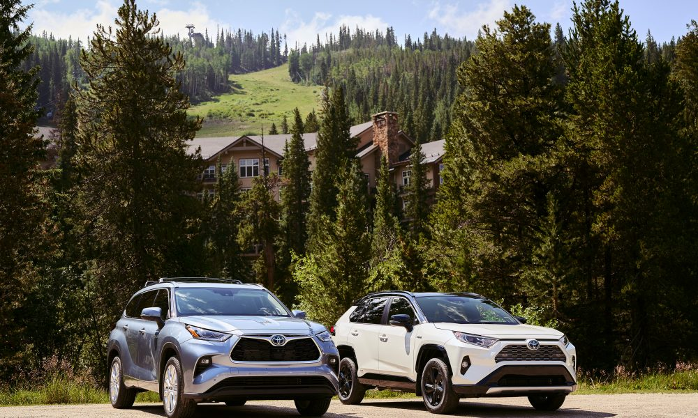 Vail Resorts, Toyota Announce Mobility Partnership to Enhance  Guest Experience for Outdoor Adventurers Across U.S.