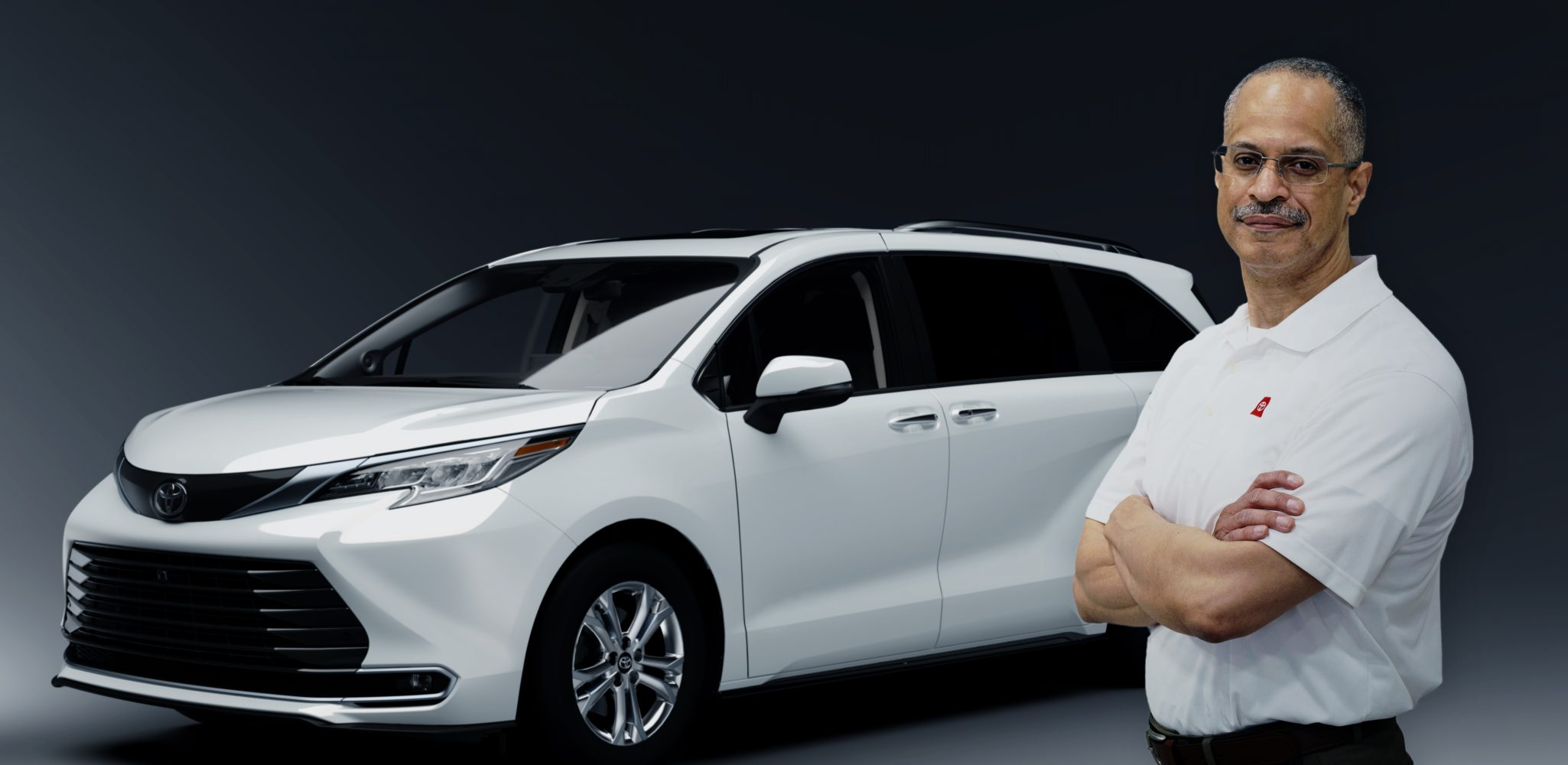Craig Payne on How the Sienna Provides Mobility for All