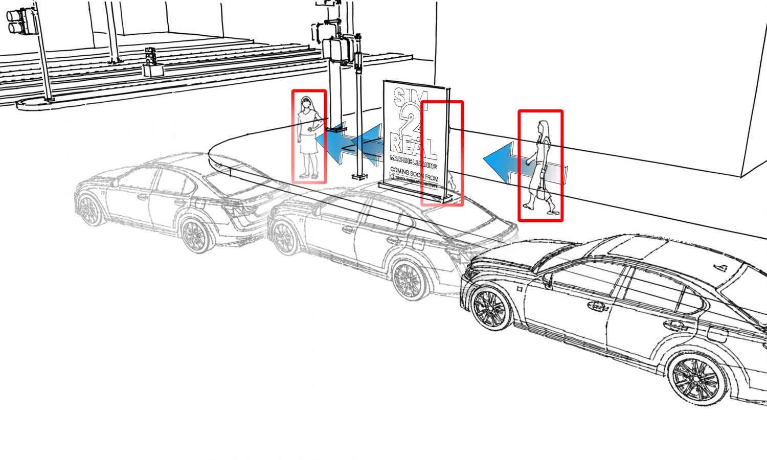 Toyota Research Institute Announces Machine Learning Advances at the International Conference on Computer Vision