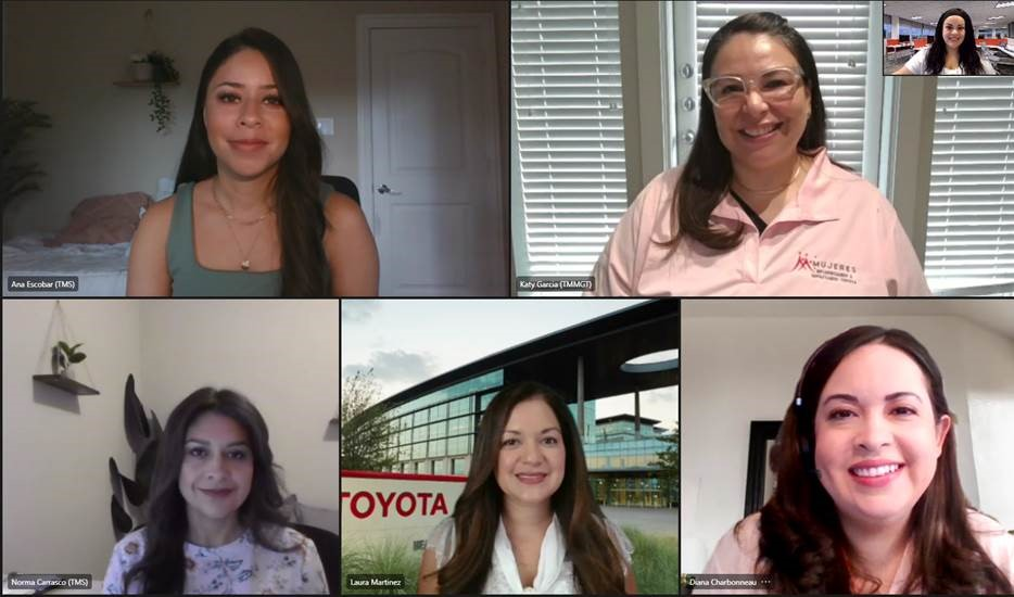 Reach Latina Evolves from an Act of Allyship