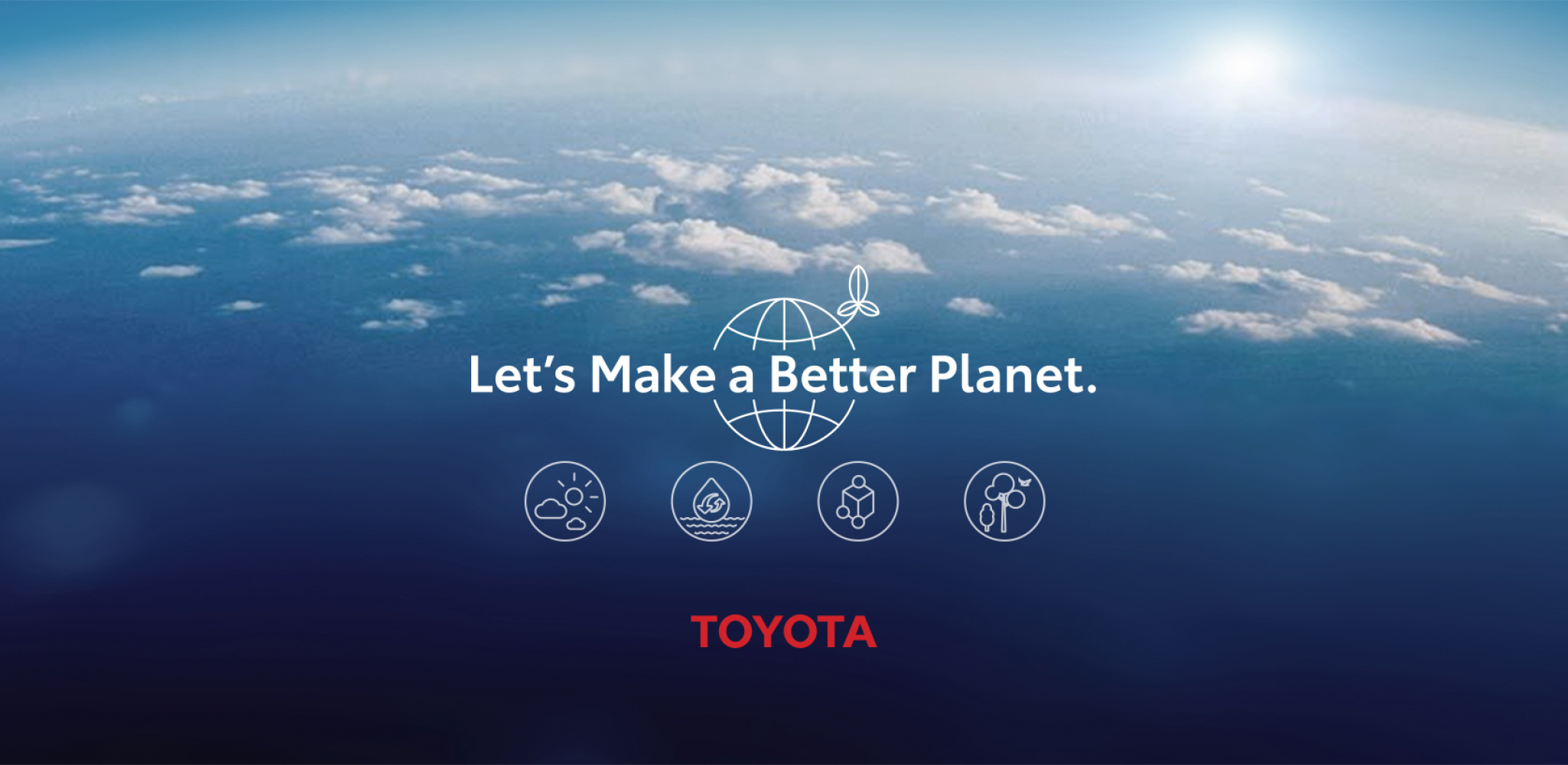 Turning Pledges into Actions: Toyota Collaborates with Suppliers to Tackle Environmental Challenges
