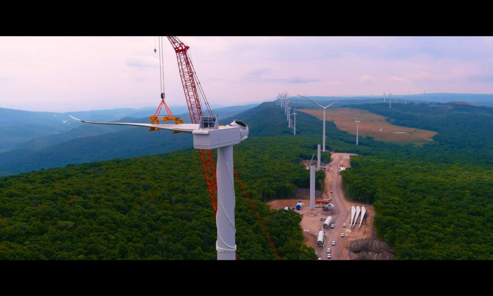 'The Power of Solar & Wind – the Road to Carbon Neutrality' to Air on Discovery, Science Channel, MotorTrend TV